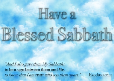 blessed-sabbath